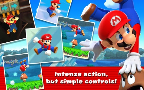 screenshot of Super Mario Run version 3.0.13