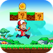 Download Super Toby Adventure \ud83c\udf44classic platform jump game 1.4.6 APK