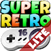 SuperRetro16 Lite (SNES Emulator)