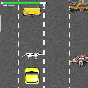 screenshot of Survival Driving India version 1.0.2