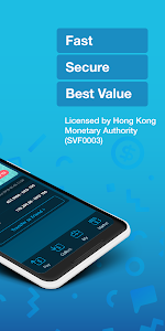 screenshot of TNG Wallet - 香港人的電子錢包 version Varies with device