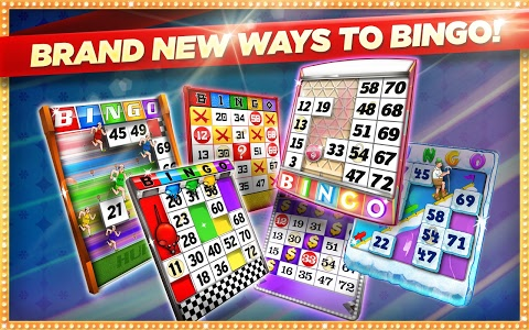 screenshot of The Price Is Right™ Bingo version 1.18.8