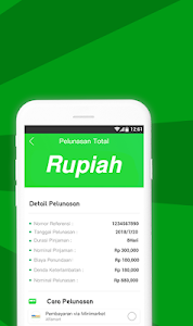 screenshot of The Wall In - kredit pintar tunai cepat online version 2.2.6.2