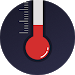 Download Thermometer - Hygrometer & Ambient Temperature app 2.1 APK