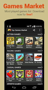 screenshot of GOGAMEE - Cool Free Fun Games version 1.8