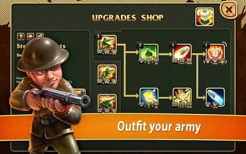 screenshot of Toy Defense - TD Strategy version 1.27