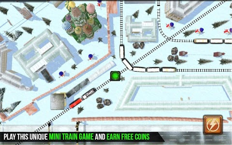 screenshot of Train Simulator Games : Train Games version 7.1