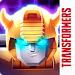 Download Transformers Bumblebee Overdrive 1.4 APK