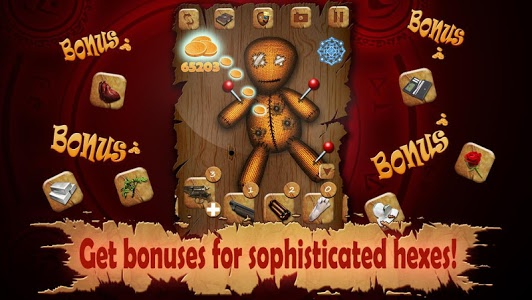 Voodoo 3 Apk Download