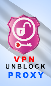 screenshot of VPN super free proxy master unblock sites version 1.1