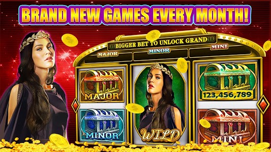 screenshot of Vegas Casino Slots 2020 - 2,000,000 Free Coins version 1.0.25