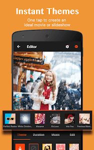 screenshot of Video Editor, Video Maker, VideoShow Beauty Camera version 8.3.3rc