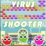 Cover Image of Download Virus Shooter Bubble Shooter Game 1.2 APK