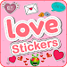 WAStickerApps Love