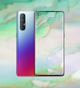 screenshot of Wallpapers for Oppo Reno 3 Pro Wallpaper version 6.1