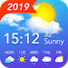 Download Weather Forecast - Live Weather & Radar & Clock 1.41.0 APK