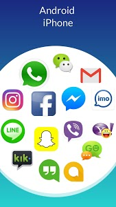 screenshot of 😎 WhatSmiley : Smileys, GIF, emoticons & stickers version 5.0.0