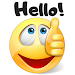 WhatSmiley - Smileys, GIF, emoticons & stickers
