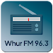 Whur FM 96.3 Washington