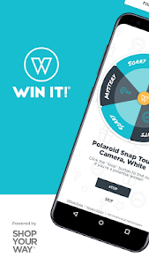 screenshot of Win It! version Varies with device