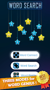 screenshot of Word Connect - Word Cookies : Word Search version 4.7