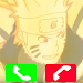fake call from Naruto Shippuden