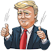 Download \ud83d\udc54 Politician Stickers for Whatsapp- WAStickerApps 0.2 APK
