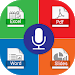 Download Voice Document Reader - All Documents Viewer 1.3 APK